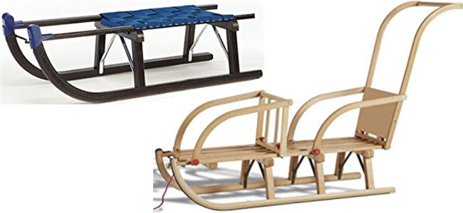 gloco schlitten test welche sind die besten schlitten. Black Bedroom Furniture Sets. Home Design Ideas