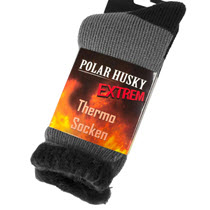 Polar Husky Thermosocken